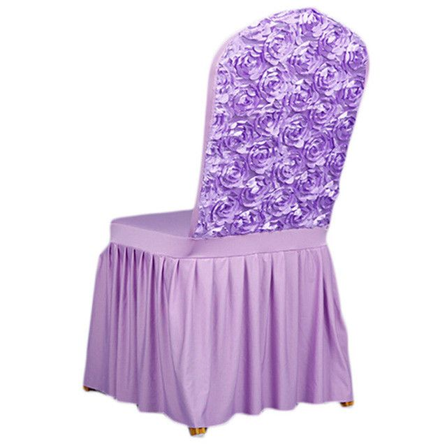 11Colors Spandex Stretch Chair Cover Wedding Banquet Plain Seat Chair Covers Hotel Restaurant Chair Covers Home Decors
