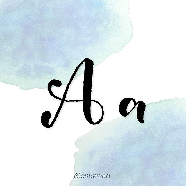 A  I S  F O R  A M O U R #ostseeart #letteringalphabet #motivation #kreativershit #letterattack #lettering #handmadefont #handlettering #abclettering #watercolor #modernekalligraphie #letteringcommunity #calligraphy #kalligraphie #inspiration #thedailytype #surelysimplelettering #alphabetlettering #läddergäng #letteringaddict