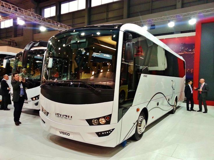 VISIGO Busworld 2014 TR 1
