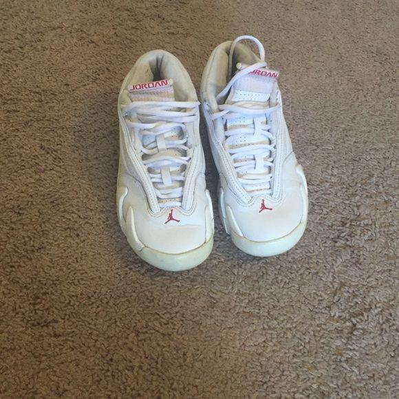 Air Jordan retro 14 Mint condition Nike Shoes Athletic Shoes