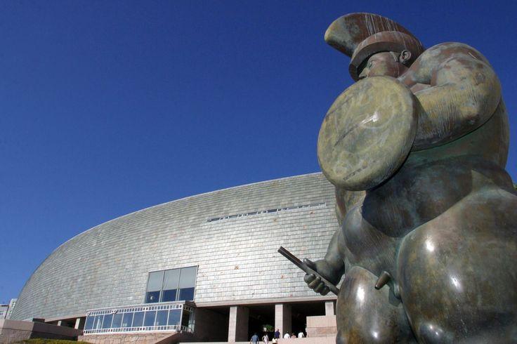 #FelizLuns #ACoruña Este martes 28, a entrada aos Museos Científicos Coruñeses (=mc2) será gratuíta #Entroido2017 #visitacoruña