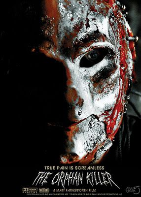 The Orphan Killer (2013) Review  Horrormovies.CA