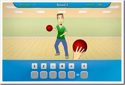 wirtualny zeszyt do matematyki - zbiór ćwiczeń interaktywnych