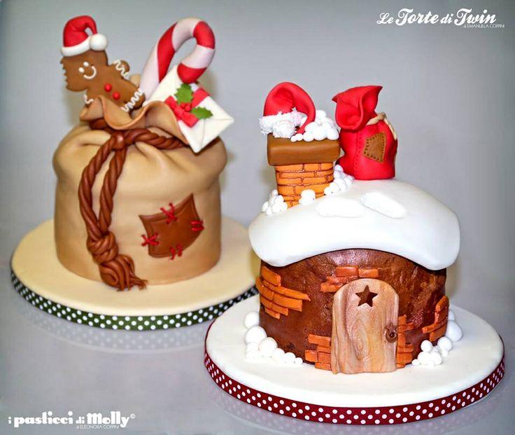 Facebook: Pasta di zucchero torte decorate Sweetwins