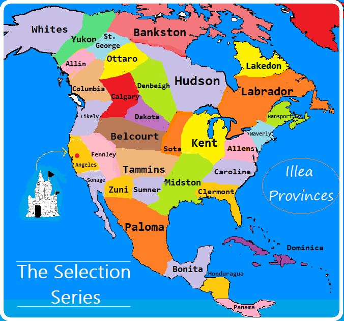 186 best images about the selection on pinterest posts cas and the selection illea provinces kiera cass theselection what province would you be from sciox Choice Image