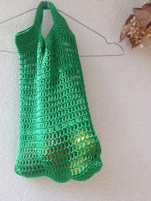 Síťovka zelená