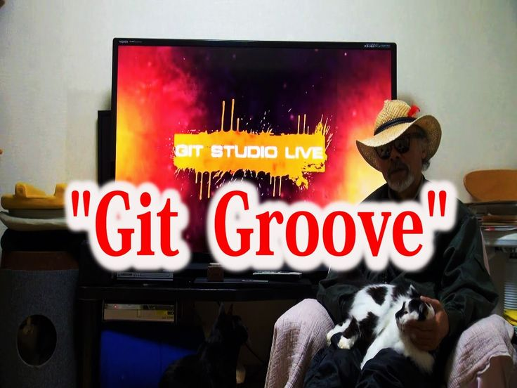 """channel introduction """"Git Groove"""" Git, Music videos"""