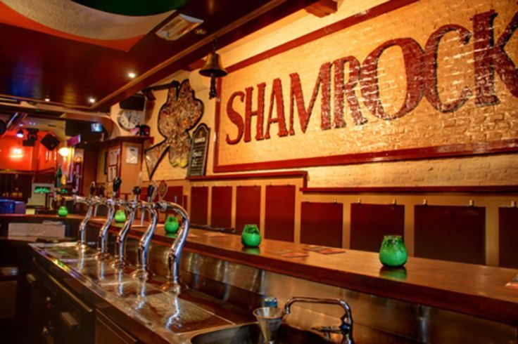 The Shamrock is the oldest Irish pub in Maastricht.  It has an international character and ditto clientele.  The music played is a mixture of rock, contemporary and alternative music.  #studyabroad #maastricht #travel #europe #netherlands