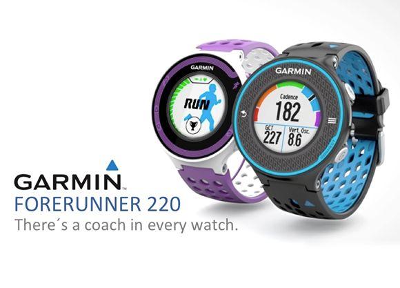 Forerunner 220 Garmin http://www.sansport.com/producto/forerunner-220