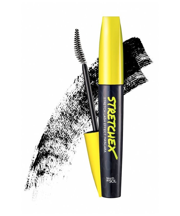 Touch In Sol Stretchex Mascara 7g https://www.glamourflare.com Korean beauty products on sale uk europe