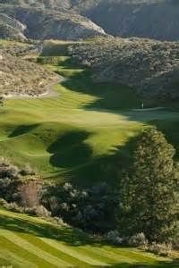 Sun Rivers Golf Course, Kamloops, BC