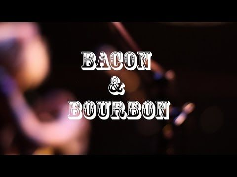 """Only in Charleston would there be an event called """"Bacon and Bourbon""""! Mmmm! The event is held at Memminger Auditorium on February 7, 2015."""