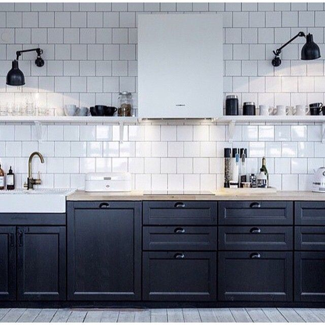 Ikea Kitchen Laxarby: 8 Best Torhamn Ikea Cabinets Images On Pinterest