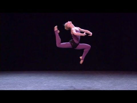 The Rite of Spring in rehearsal (The Royal Ballet)