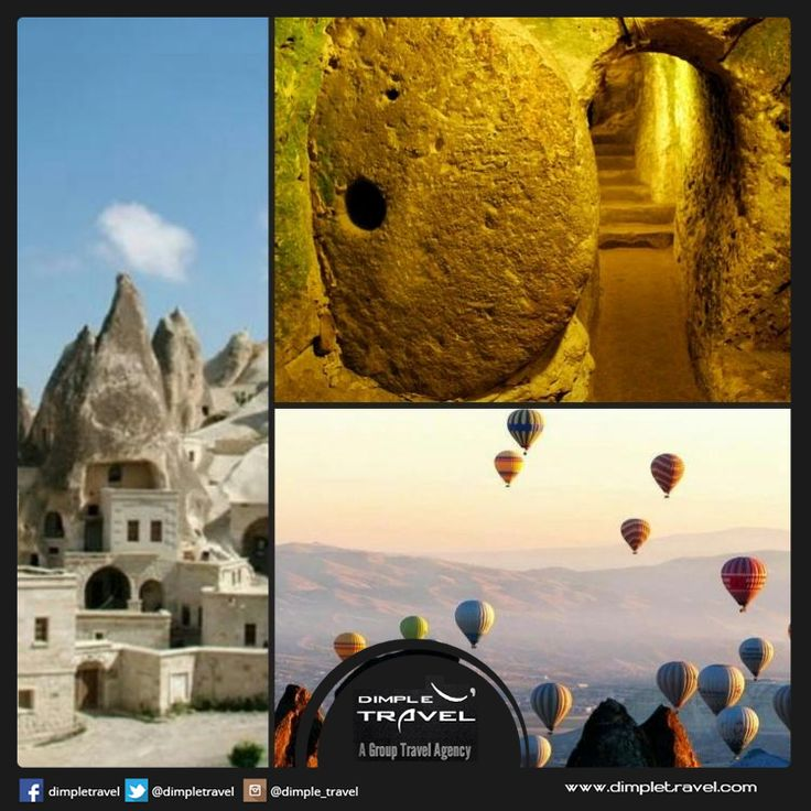 Are you ready to go Cappadocia tour?  http://www.turkeytour.net/cappadocia-tours/cappadocia-tour-by-bus.html  #turkeytour #cappadocia #travel #holiday #Kapadokya