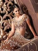 Indian Bridal Couture by Soma Sengupta lawyer