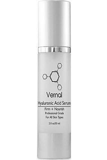 Amazon.com: Vernal Anti Aging Moisturizer Cream, All in One with Tetrapeptides & Vitamin C, Best Anti Aging Cream, Best Anti-Wrinkle Cream, Instant-Lift Solution. Anti Aging Skin Care, Diminish Fine Lines & Wrinkles. Net Wt 1.0 oz/ 30 ml: Beauty