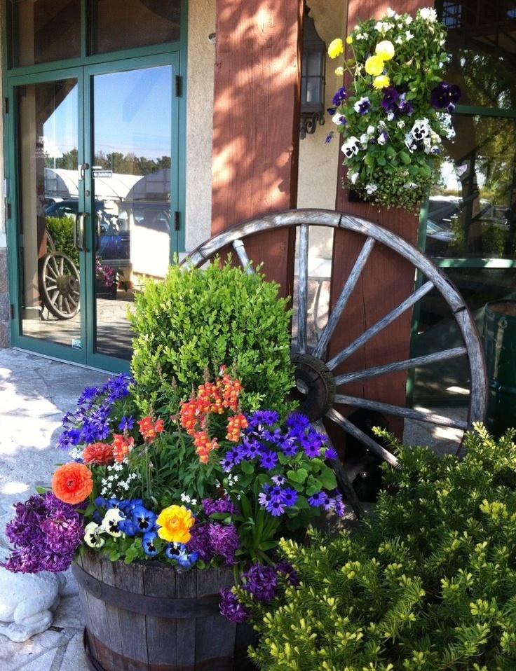 24 best Chalet Landscape Nursery Garden Center images on Pinterest ...