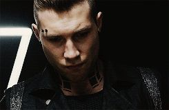 Jai Courtney Divergent Eric - Bing Images