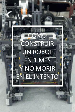 En abril de este año participé junto a dos compañeros participar en el Torneo Mexicano de Robótica (TMR) en la categoría LARC SEEK (Latin American Robotics Competition, Standard Educational Kits). …
