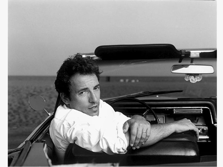 Bruce Springsteen:  Nebraska, Born to Run, Across the Border, Badlands, Glory Days, Hungry Heart, Born in the USA, Working on a Dream, Blinded By the Light, Thunder Road, etc ...