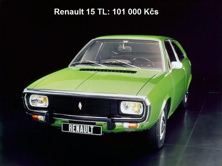 Ceník Mototechny z roku 1978: co stály Škody? A co Fiaty, Renaulty, Tatra 613? - 50 -