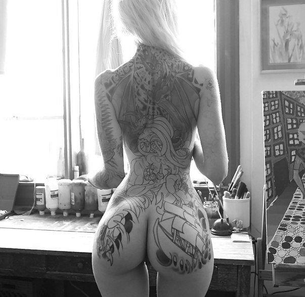 Tatts right