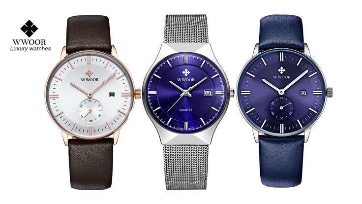 LUXURY WATCHES : https://wwoor-luxury-watches.com/
