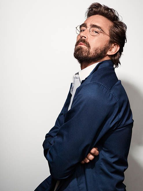 lee pace 2016