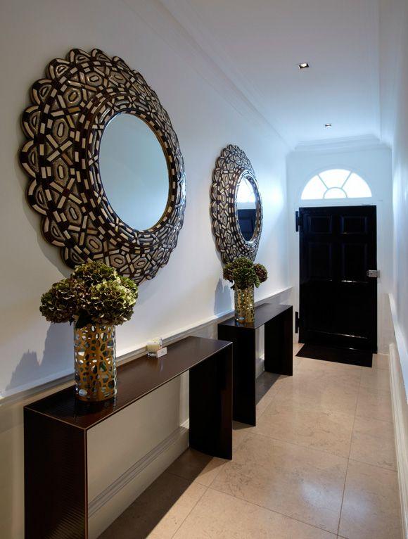 hallways | Home Sweet Home | Pinterest