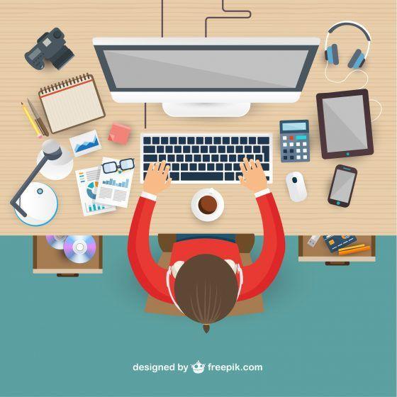 Curso de redacción para internet Aprender Gratis: cursos, guías y manuales