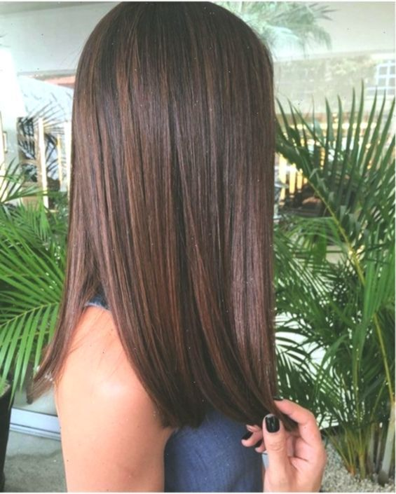 Short Long Straight Hairstyles Straight Medium Length Hairstyles Shoulder Str In 2020 Medium Length Hair Straight Medium Length Hair Styles Medium Hair Styles