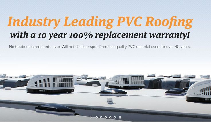 Highland Ridge RVs come equipped with industry leading PVC roofing that requires no treatment and will not chalk, streak, or spot. Learn more: https://www.highlandridgerv.com/assets/front-end/pdf/whats-new/2015/11-november/RMA-XTRM-Ply-PVC-Roofing-Features.pdf