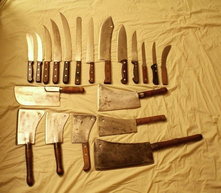 17 Best Images About Knives And Knife Making On Pinterest