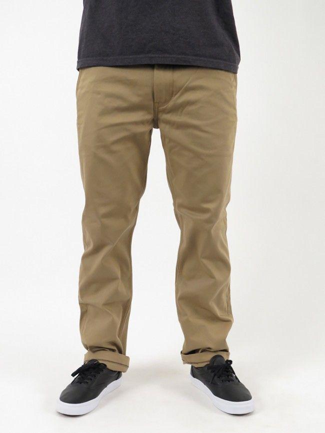 Skate Work Slim Fit pants for men by Levi's.