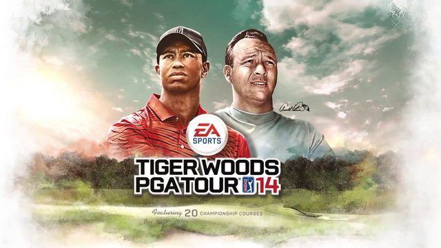 Another divorce for Tiger Woods.  EA Sports drops Tiger Woods. #tigerwoods #easports