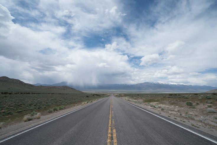 The Loneliest Highway