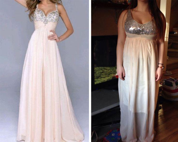 prom dress shops online