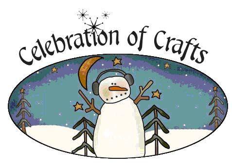 Craft fair season!