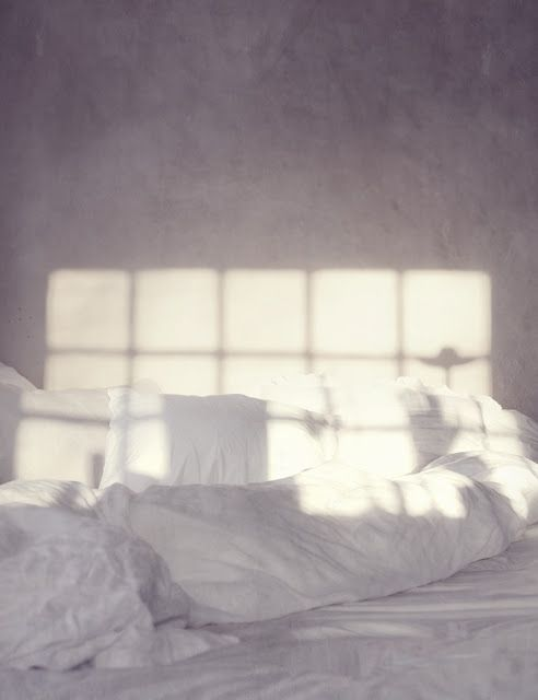 La maison d'Anna G.: Monday Morning Mood | Photographer Hannah Lemholt