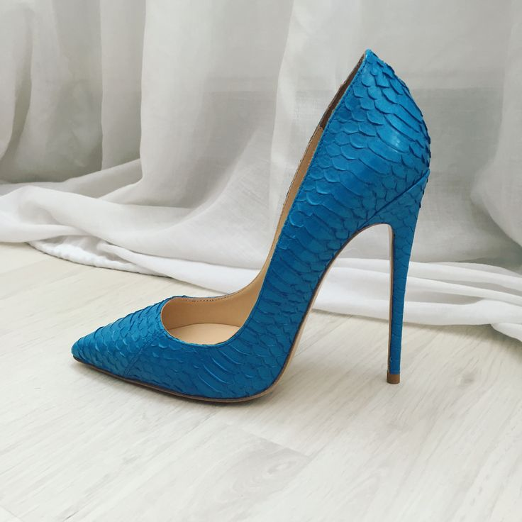 Luxury python stilettos. Real snakeskin. Leather sole #shoes #highheels #pornshoes #shoeheaven Find us on IG & FB @silviamateishoes