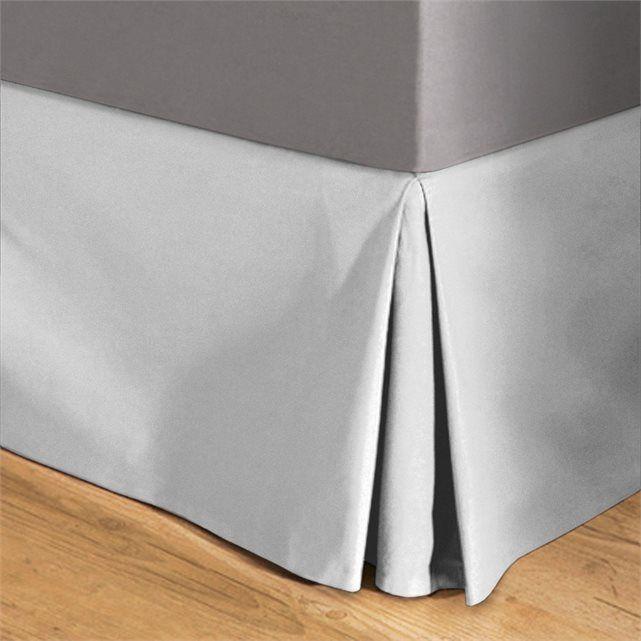 κάλυμμα βάσης κρεβατιού Deco Couture