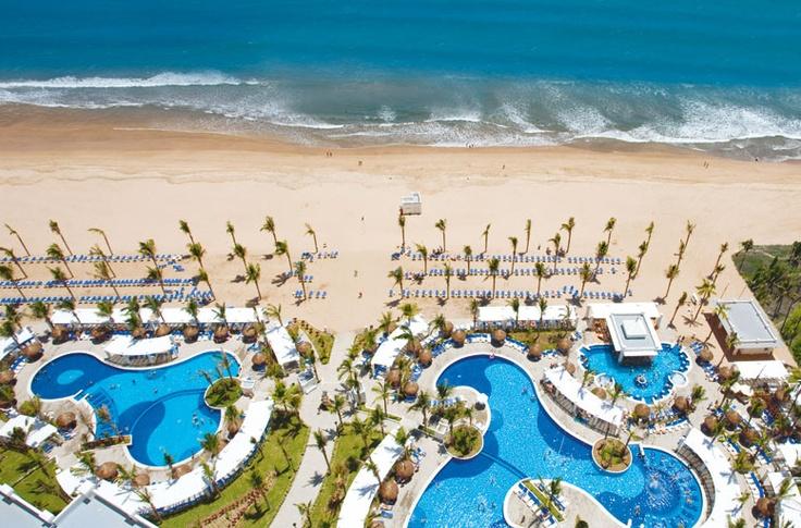 Hoteles todo incluido en Mazatlán