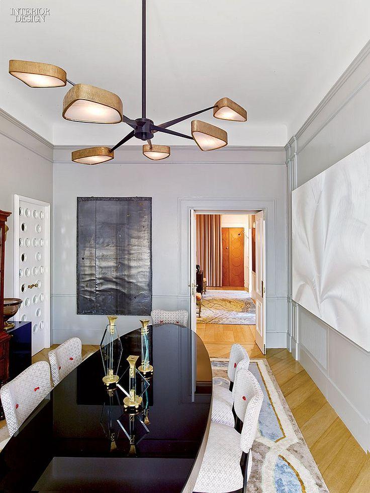 1000 images about achille salvagni atelier on pinterest for Apartment design rome