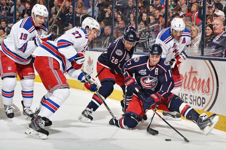 Watch Live stream NHL prediction for free Columbus Blue Jackets vs ...