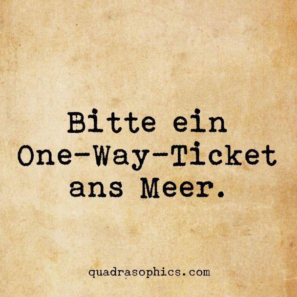 12 best quadrasophics am meer images on pinterest beautiful words cute words and kind words - Dekoartikel meer ...