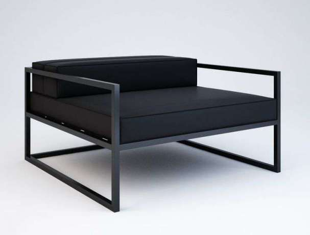 Кресло в стиле LOFT лофт Николаев - изображение 1