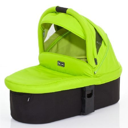 ABC-Design Carrycot-Lime The ABC Design carrycot is designed and engineered in Germany. This carrycot can fit on the full range of ABC Designs products including the Cobra, Mamba and Zoom tandem pushchairs to make all the sys http://www.MightGet.com/march-2017-1/abc-design-carrycot-lime.asp