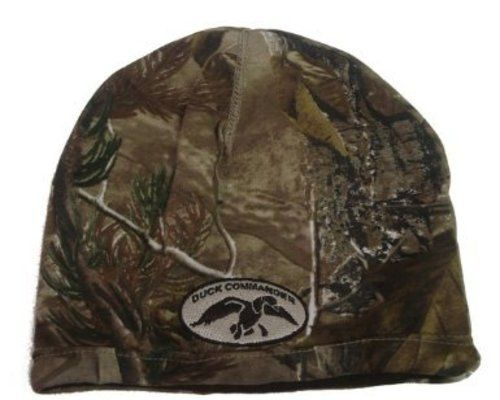 Duck Commander ~ Camo or Brown Reversible Beanie ~ Duck Hunting Hat Stocking Cap - http://guntshirts.us/duck-commander-camo-or-brown-reversible-beanie-duck-hunting-hat-stocking-cap/