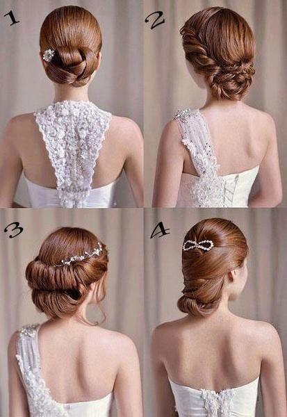 dress style hair do